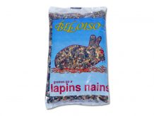 ALIMENTS POUR LAPIN NAIN