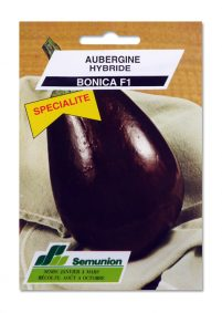AUBERGINE HYBRIDE BONICA F1 (spécialité)