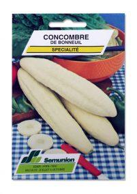 CONCOMBRE DE BONNEUIL (spécialité)
