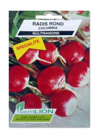 RADIS ROND COLUMBIA (spécialité)