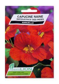 CAPUCINE NAINE IMPERATRICE DES INDES