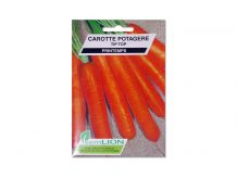 CAROTTE POTAGERE TIP TOP
